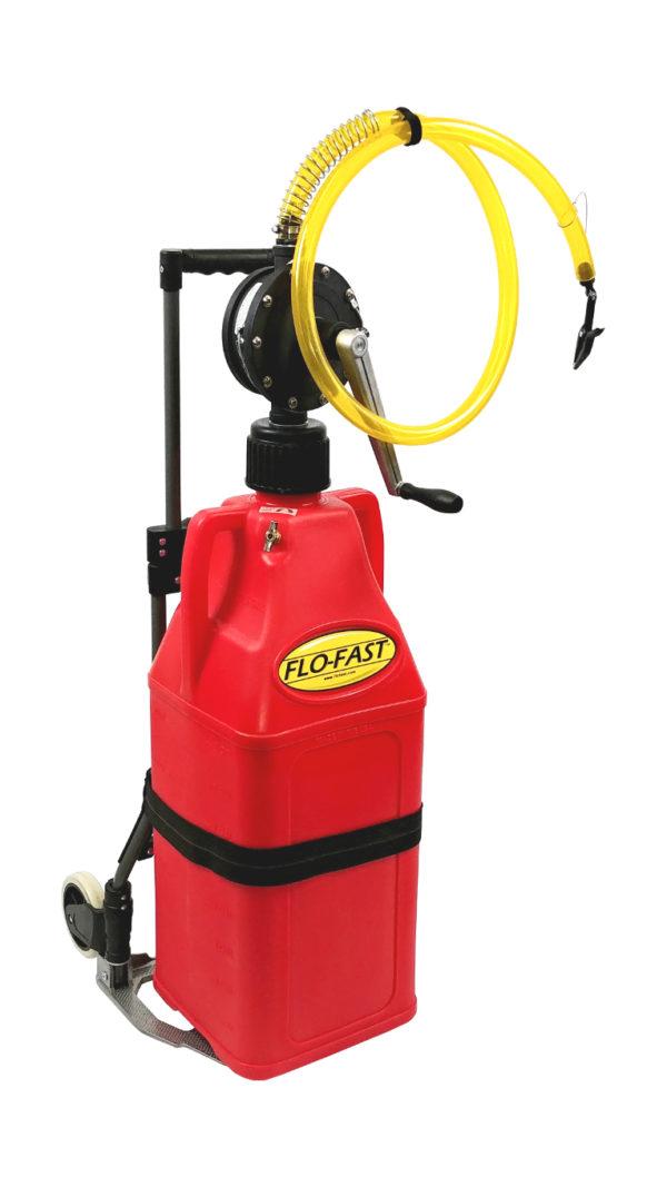 FLO-FAST™ Professional 10.5 Gallon System