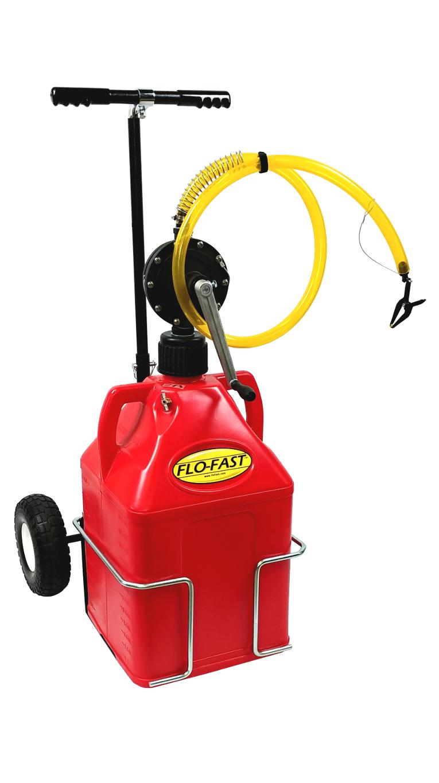 FLO-FASt™ Professional 15 Gallon System