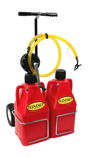 FLO-FAST™ Professional Dual 7.5 Gallon System