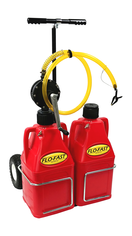 FLO-FAST™ Professional Dual 7.5 Gallon System