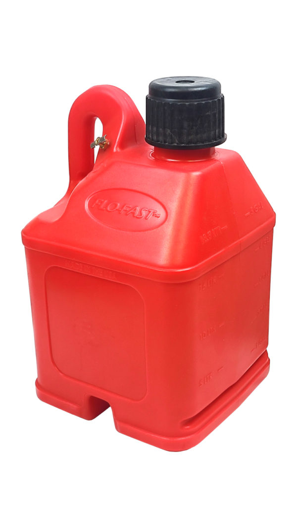 FLO-FAST™ 5 Gallon Red Container