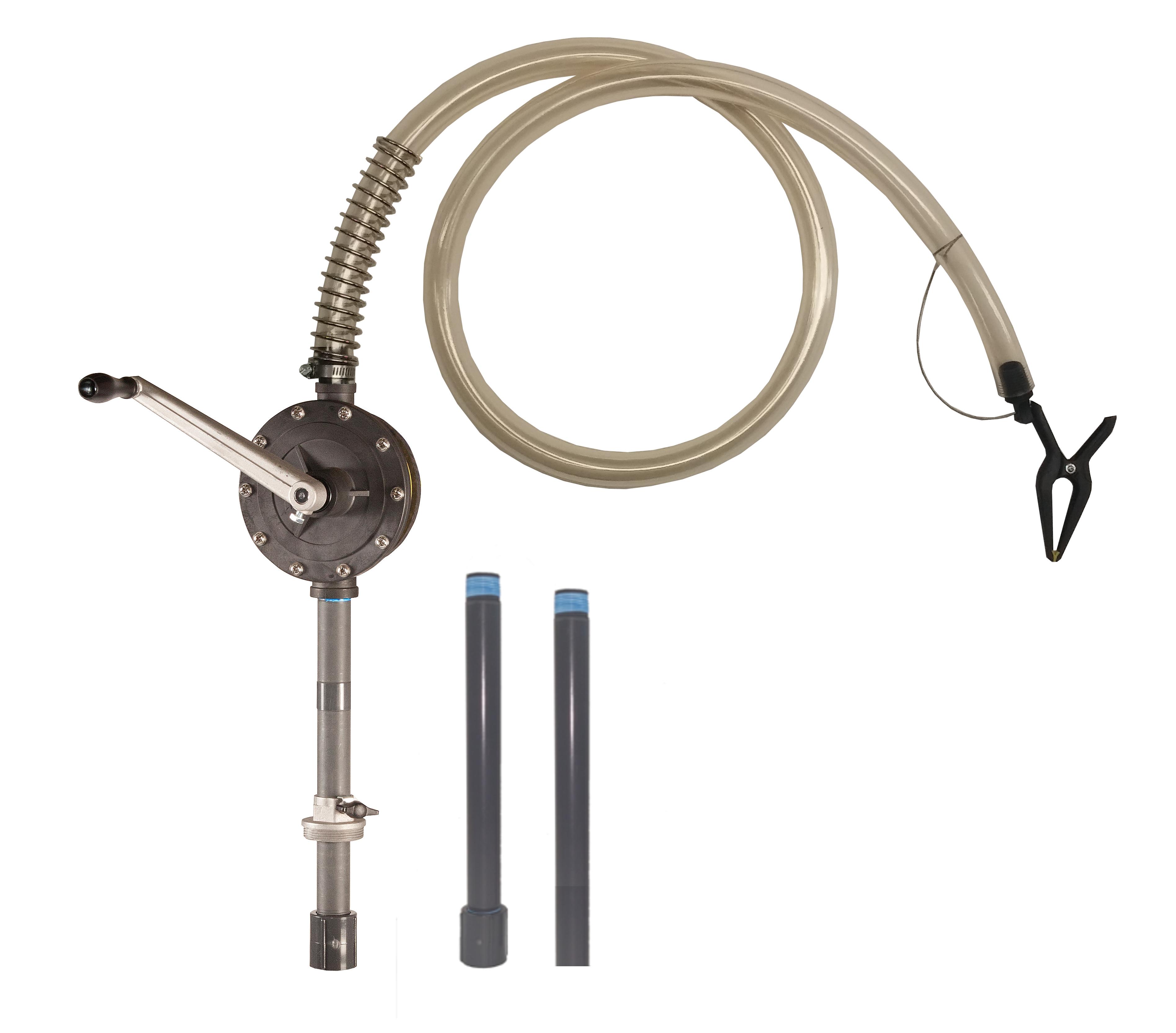 FLO-FAST™ DEF Pump