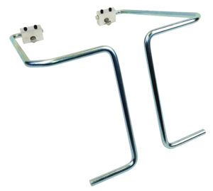 FLO-FAST ™ Versa Cart Replacement Retainer Wire