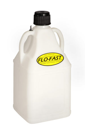 7.5 Gallon Diesel Exhaust Fluid Container