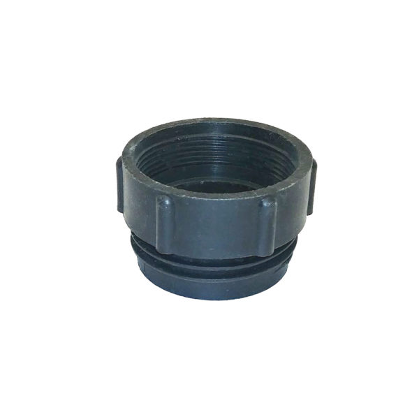 Course Thread Bung Adapter