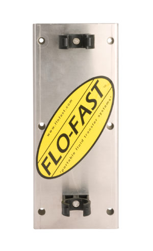 FLO-FAST ™ Pump Holder