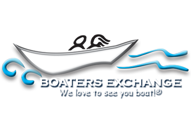 Boaters Exchange Logo Logo