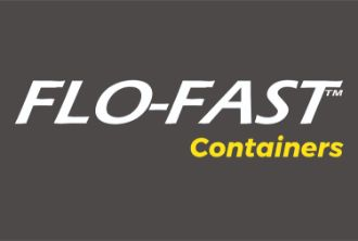 FLO-FAST™ Containers Placeholder