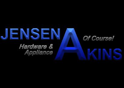 Jensen Akins Logo Logo
