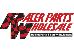 Racer Parts Wholesale Logo Logo