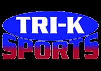 Tri-K Sports Logo Logo