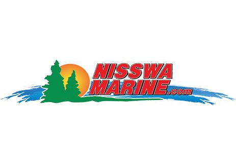 Nisswa Marine Logo Logo