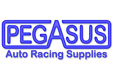 Pegasus Logo Logo