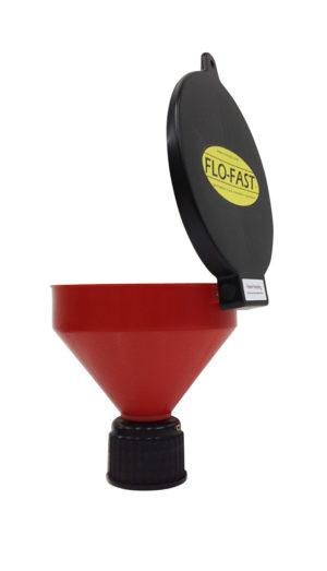 FLO-FAST™ Jug Funnel Kit