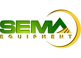 Sema Equipment Logo Logo